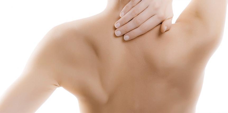 L'ostéopathie une thérapie manuelle